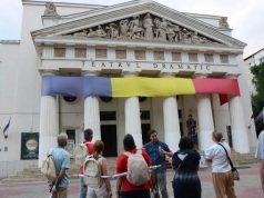 Tur pietonal ghidat pe 20 iulie - minoritățile etnice locale