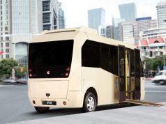 6.238.000 lei pentru 20 de noi minibuze pentru municipiul Galați