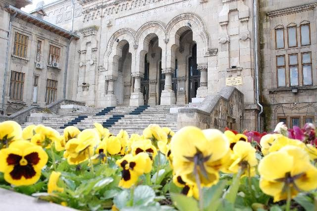 """Universitatea """"Dunărea de Jos"""" din Galați are un """"grad ridicat de încredere"""""""