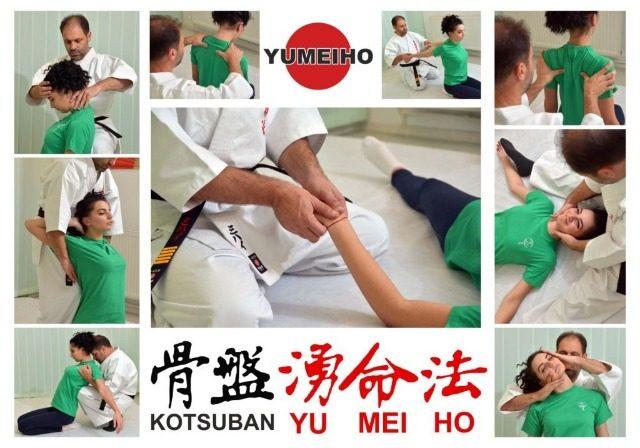 Yumeiho - Curs intensiv de terapie la Centrul de Sănătate Izvor Galați