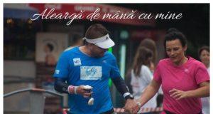 Fluturi:Hai și tu să dăruiești aripi la semimaraton pentru Autism