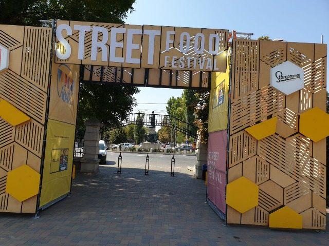 Află și tu programul de la Street FOOD Festival Galați