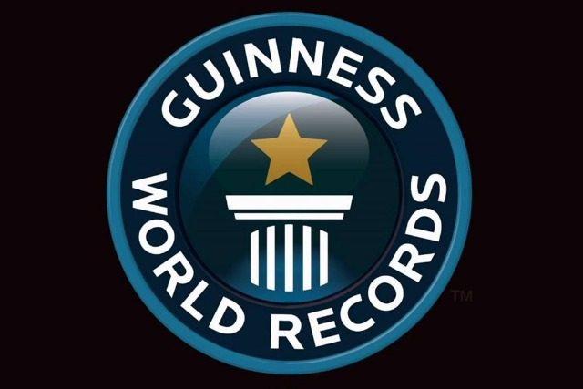 Recordul mondial la tir cu arcul, by Broadheader in muntii Macinului