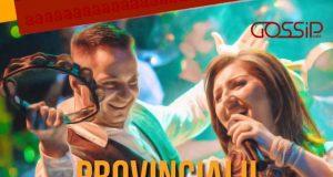 Super concert - Trupa Provincialii vine în Galați la Gossip