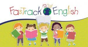 FasTrack Summer Camp - Cursuri de limba engleză