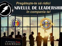 Leadership La Puterea Maxwell - Editia a X-a - te joci și înveți