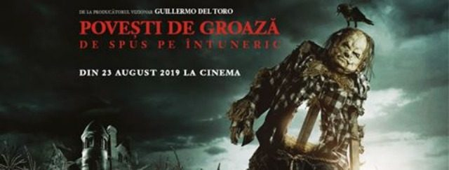 Program săptămâna 23-29 august la Cinema 3D Galati