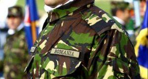 Armata României caută, şi la Galaţi, rezervişti voluntari