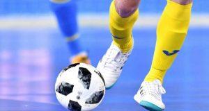 Mergi și tu la Cupa Dunării Nicolae Rainea de Futsal, ediția a V-a