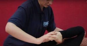 Mergi și tu la cursul de masaj sportiv, la Centrul Izvor de Sănătate
