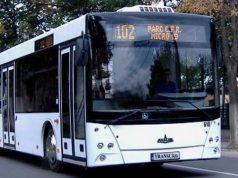 Transurb informează că se va modifica programul transportului public