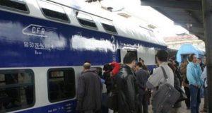Transport gratuit cu trenul pentru studenții până în 35 de ani