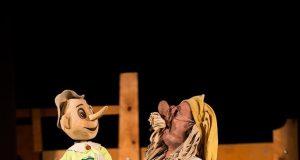 Pinocchio - spectacol de deschidere a stagiunii 2019/2020