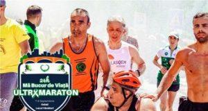 Mă Bucur de Viață - Ultramaraton 24h Lacul Partidului