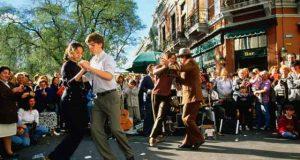 Încep cursurile săptămânale la Tango Porteño Galați
