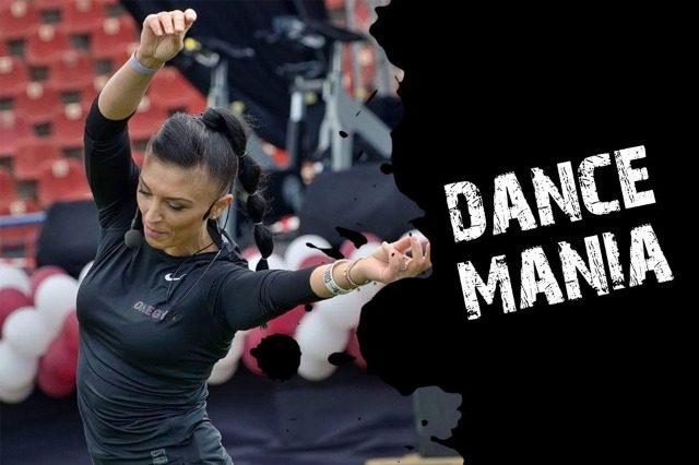 Mihaela Gheba și Alexandru Huhulea te invită la Dance Mania