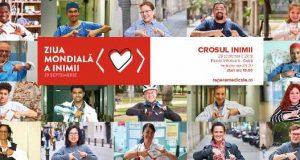 Crosul Inimii - aleargă pentru o viață cât mai sănătoasă