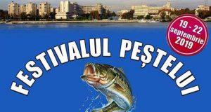 Festivalul Peștelui din Brăila
