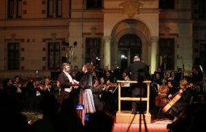 Vocile Dunării - cele mai frumoase pagini muzicale dedicate fluviului