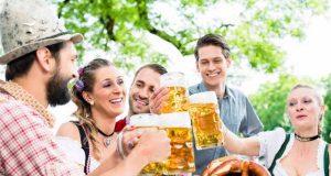 Oktoberfest Galaţi revine. Patru zile de festival la Sala Sporturilor