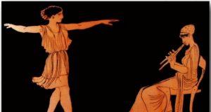 Pășește în ritm grecesc alături de Jolie Dance Studio