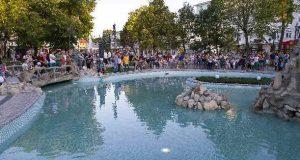 Decide cine merită să aibă o statuie în Parcul Mihai Eminescu