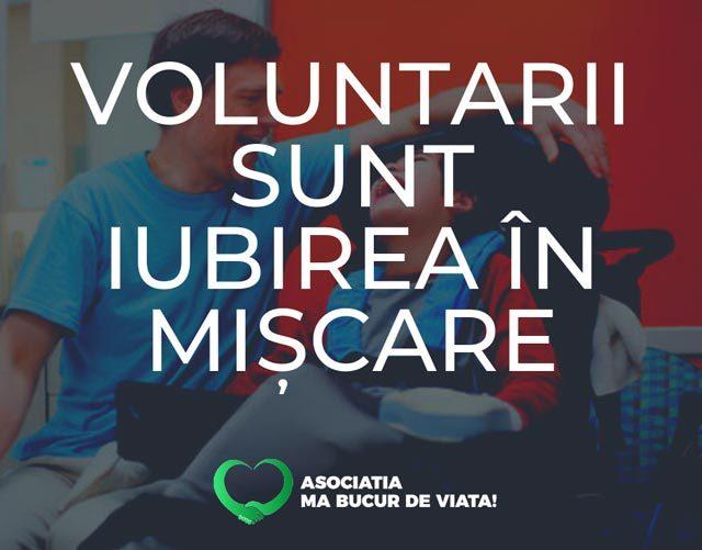 Se caută voluntari pentru Centrul Regional de Recuperare Galaţi