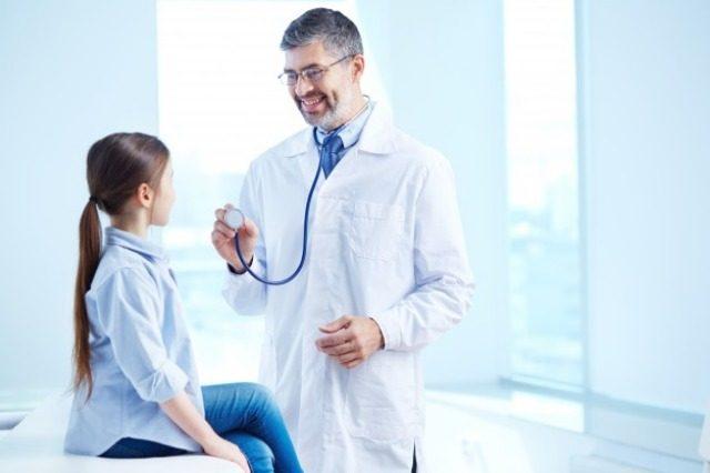 Investigații medicale gratuite pentru copii la Pro Clinic Galați