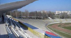 Prea mulți sportivi și prea puține stadioane în Galați