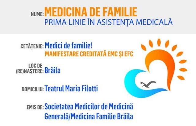 Medicina de familie, prima linie în asistența medicală primară