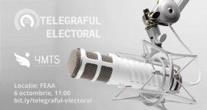 Telegraful Electoral - Workshop de Educație Civică