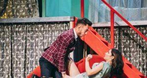 """""""Amor cu repetiții"""" - piesa cu situații imprevizibile și un umor nebun"""