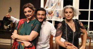 Premieră Cocktail - alături de Maia Morgenstern și Carmen Tănase