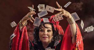 """""""Țiganiada"""" - comedie muzicală de succes cu dansuri autentice"""