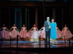 Musical de pe Broadway și concert aniversar Teodor Munteanu la Muzical