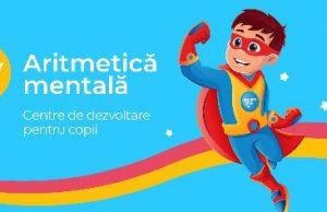 Curs Demo Gratuit - SmartyKids Aritmetică mentală la Galaţi