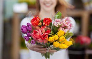 Descoperă la ce florării din Galați poți apela când vrei să surprinzi