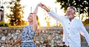 Garantat bună dispoziție și sănătate prin mișcare la DANCE 60+