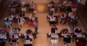 Participă şi tu la - Trofeul Şah Club Galaţi ediţia a X-a