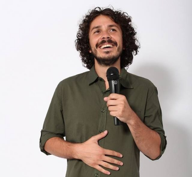Stand Up Comedy - Costel