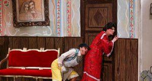 """Țara surâsului și comicul burlesc - în weekend la Teatrul """"Nae Leonard"""""""
