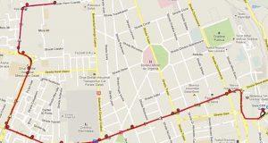 Traseele 13 și 36revin la vechile rute de circulație de pe 21 octombrie
