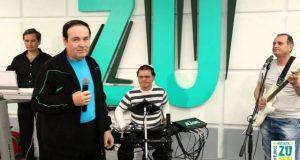 Trupa Azur concert aniversar
