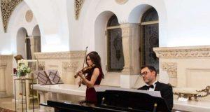 Turneu Doamnele muzicii românești