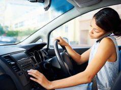 Noile modificări ale Codului Rutier: fără telefon mobil în trafic