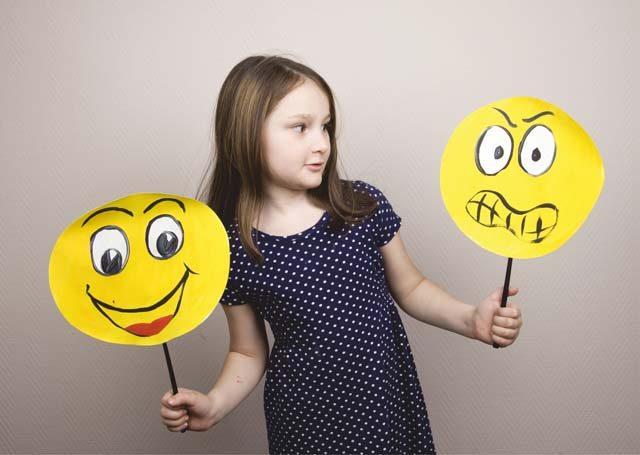 Stinge focul furiei copilului prin cinci metode simple