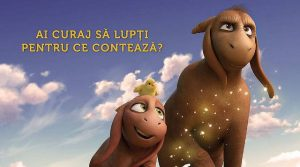 Program Cinema 3D Galați, Zombieland, Mosley: Povestea Trolifanţilor
