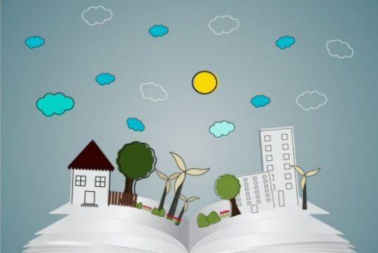 """""""Oraşul meu, oraşul tău"""" - Concurs de desene şi eseuri"""