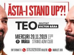 Ăsta-i Stand Up Teo