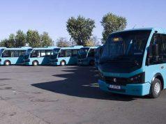 11 minibuze noi